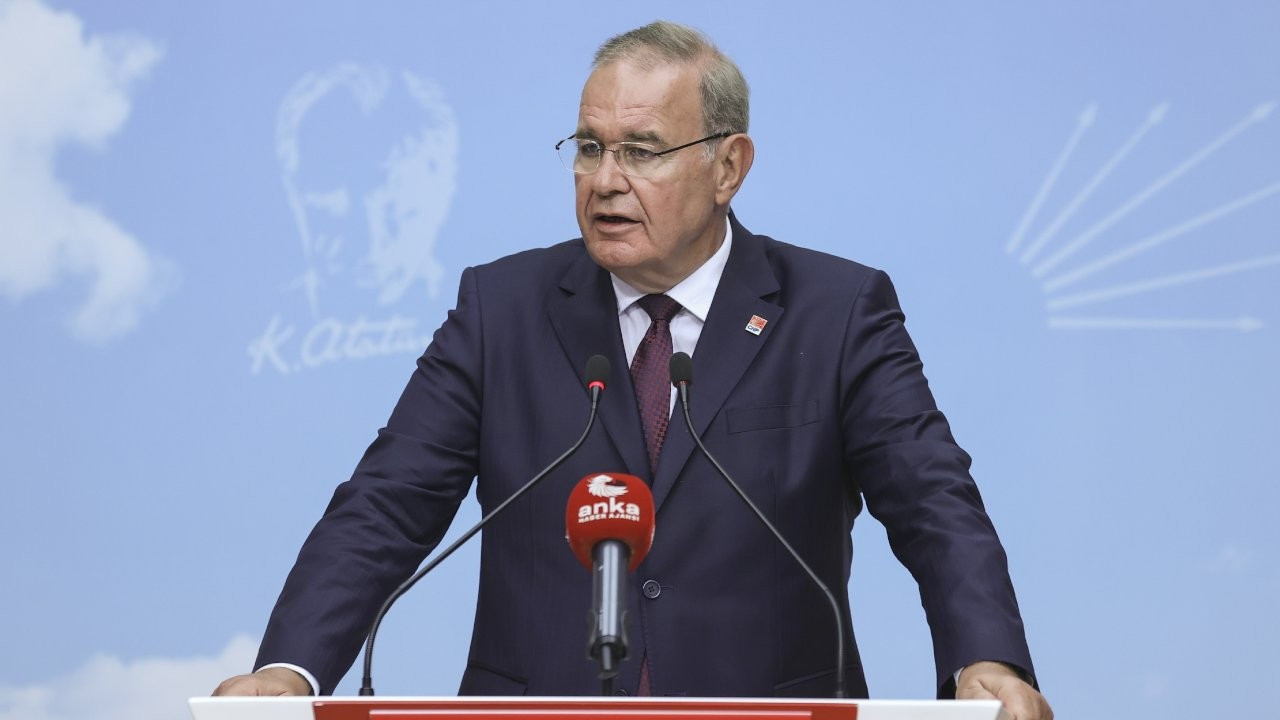 CHP: Uçuracak dedikleri rejim Türkiye'yi ligden düşürdü