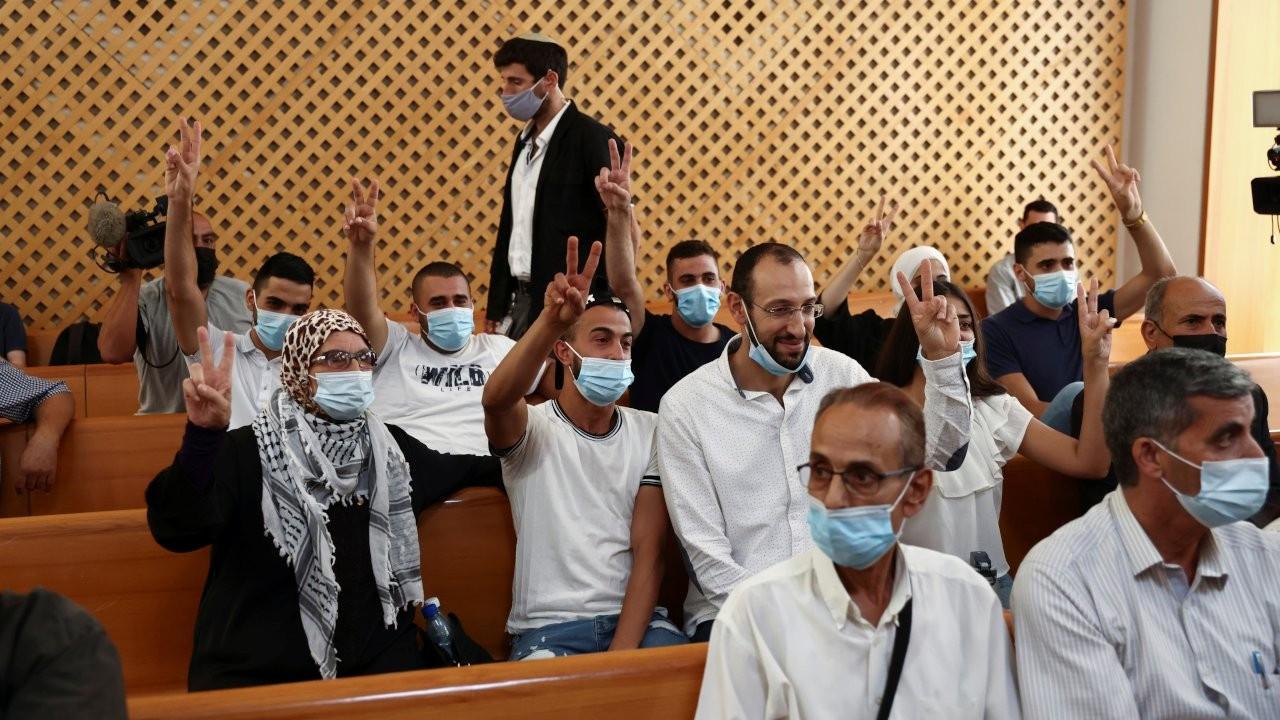 İsrail Mahkemesi, Şeyh Cerrah kararını erteledi