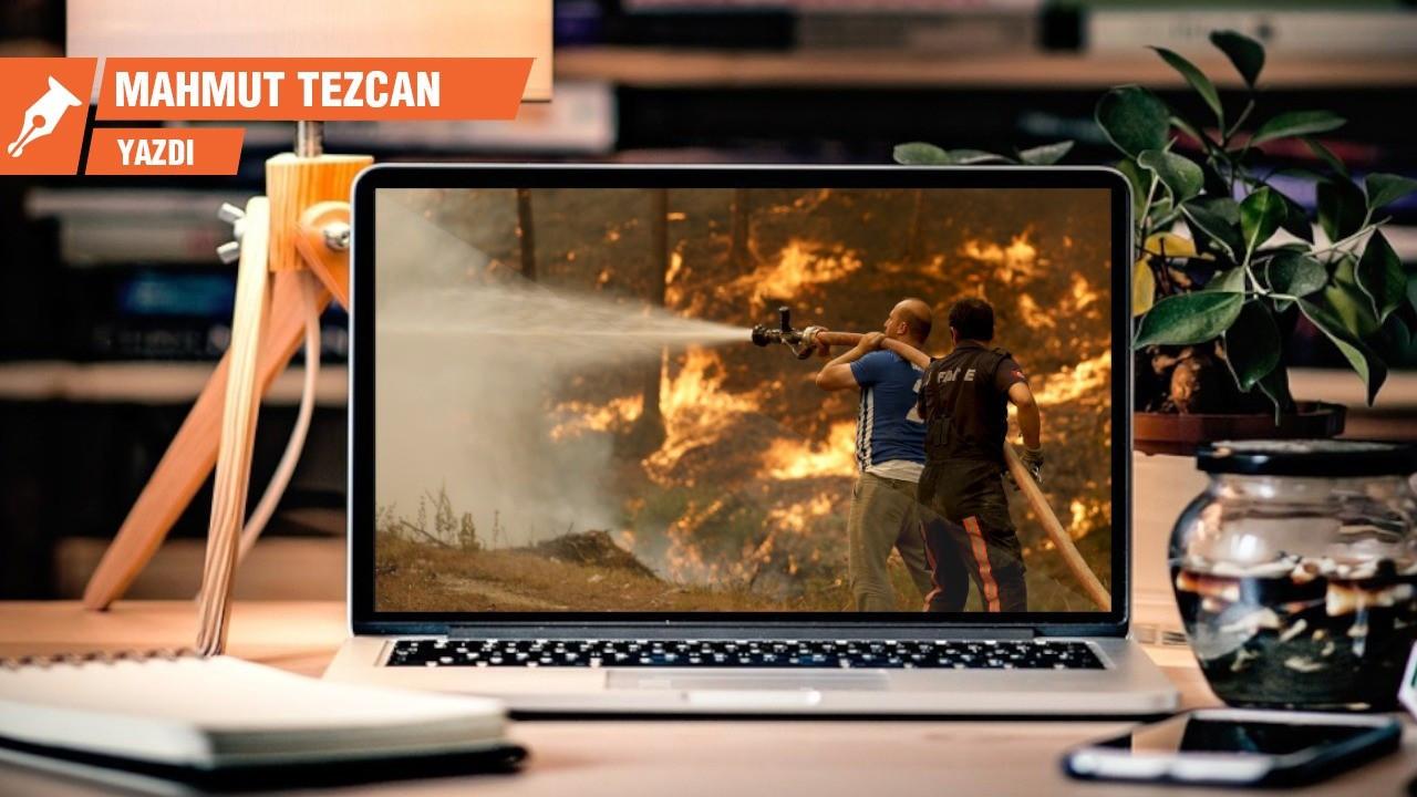 Afet zamanlarının dijital yangını: Dezenformasyon