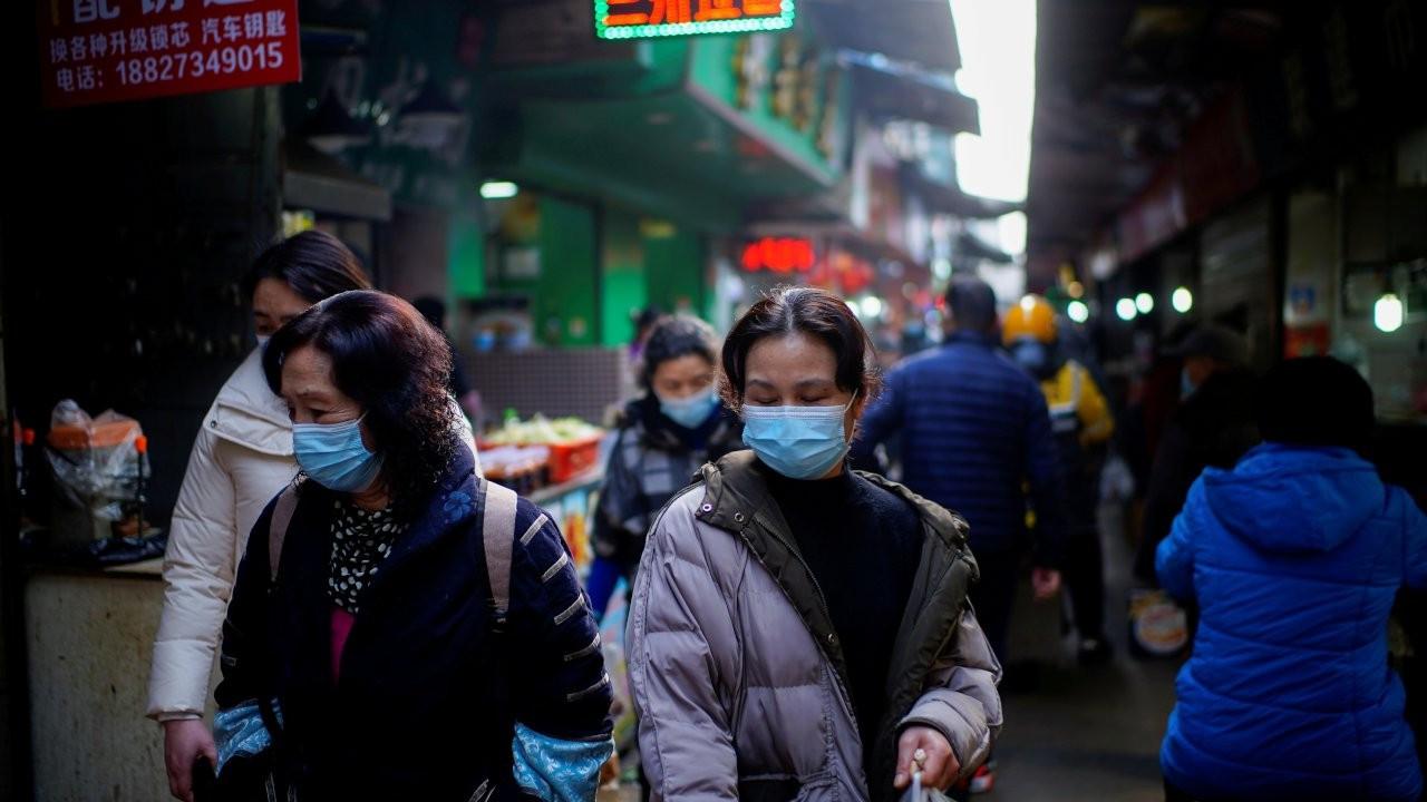 Wuhan'da Delta alarmı: 12 milyonluk tüm nüfusa test yapılacak