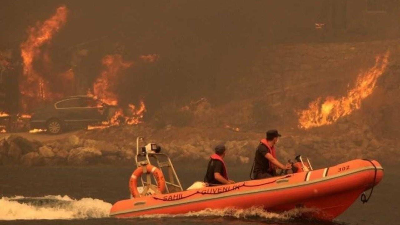 RTÜK'ten orman yangını haberlerine ağır ceza tehdidi