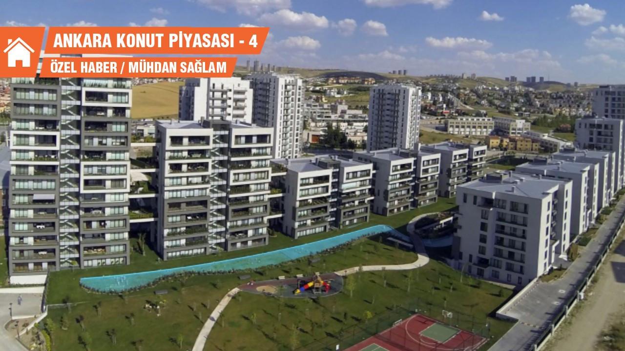 Ümitköy, Çayyolu, Yaşamkent: Özel okuldayız diye zengin değiliz