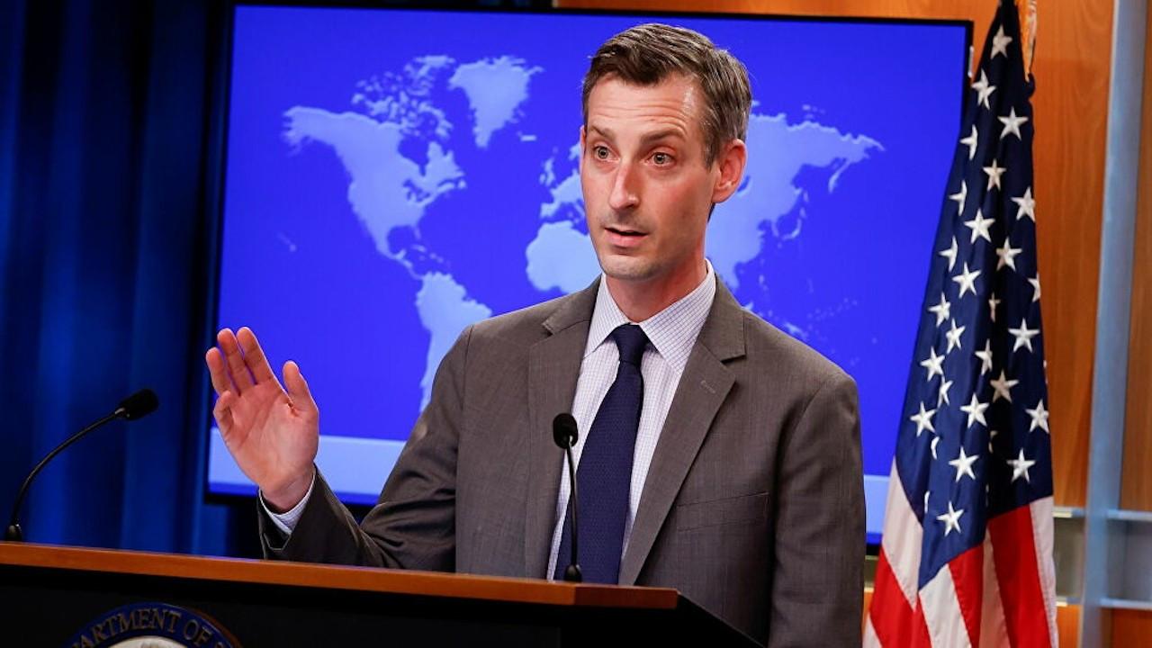 ABD Dışişleri Bakanlığı: Afgan mültecileri Türkiye'ye yönlendirmedik