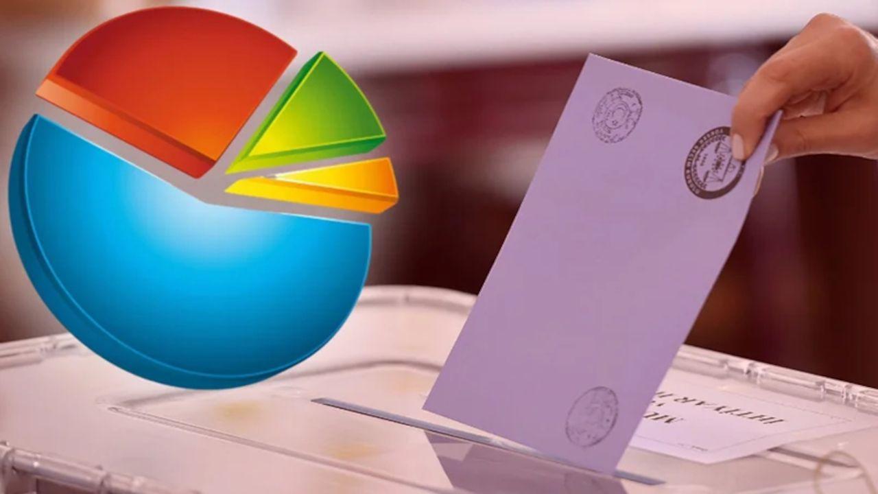 Seçim anketi: CHP ile AK Parti arasındaki fark 3 puana indi - Sayfa 1