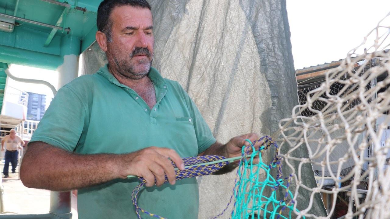 Aşı olmayan balıkçılara Samsun'da avyasağı