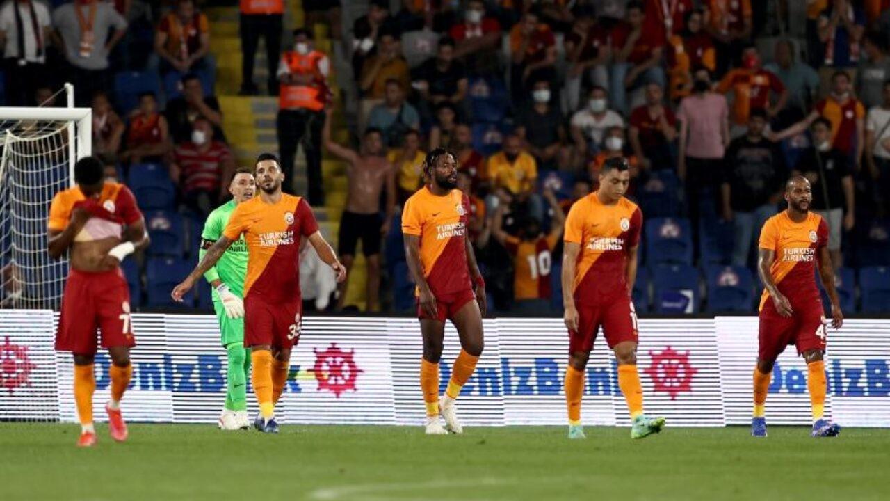 St. Johnstone-Galatasaray maçı saat kaçta, hangi kanalda?