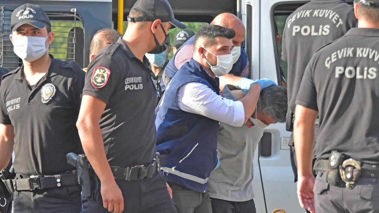 Aynı aileden 7 kişiyi katleden Mehmet Altun tutuklandı