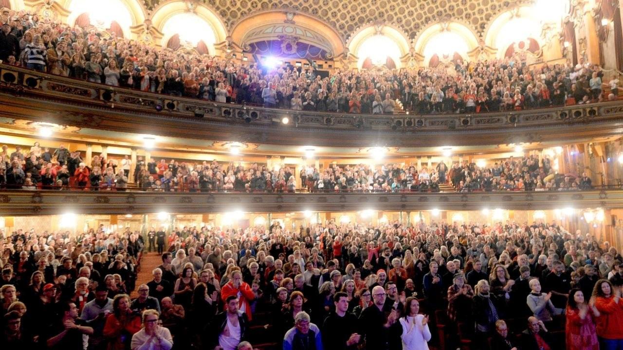 Sidney Film Festivali, ikinci kez ertelendi