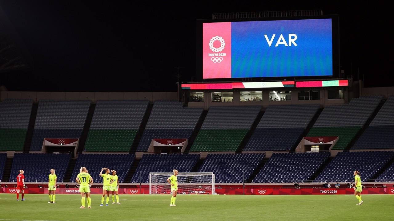 UEFA: Dünya Kupası elemelerinde geri kalan maçlarda VAR kullanılacak