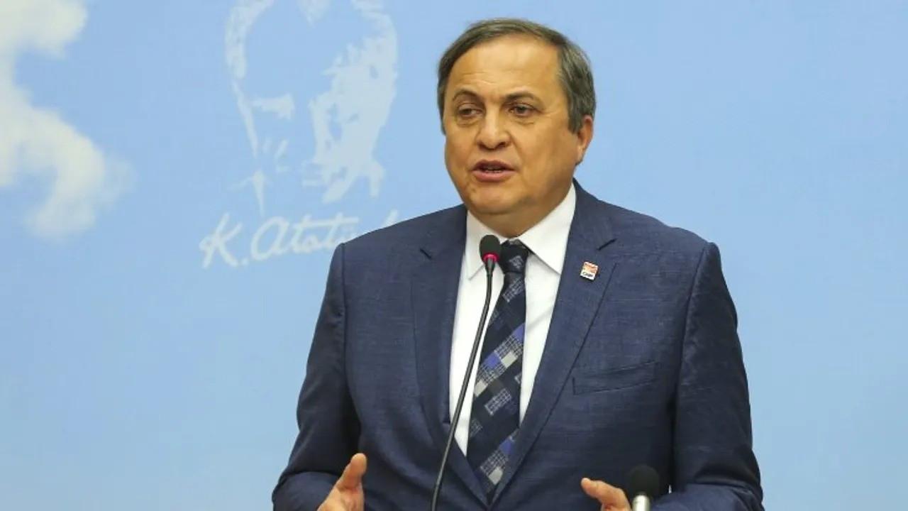 CHP'den Özhaseki'ye yanıt: Militan arıyorsa aynaya baksın