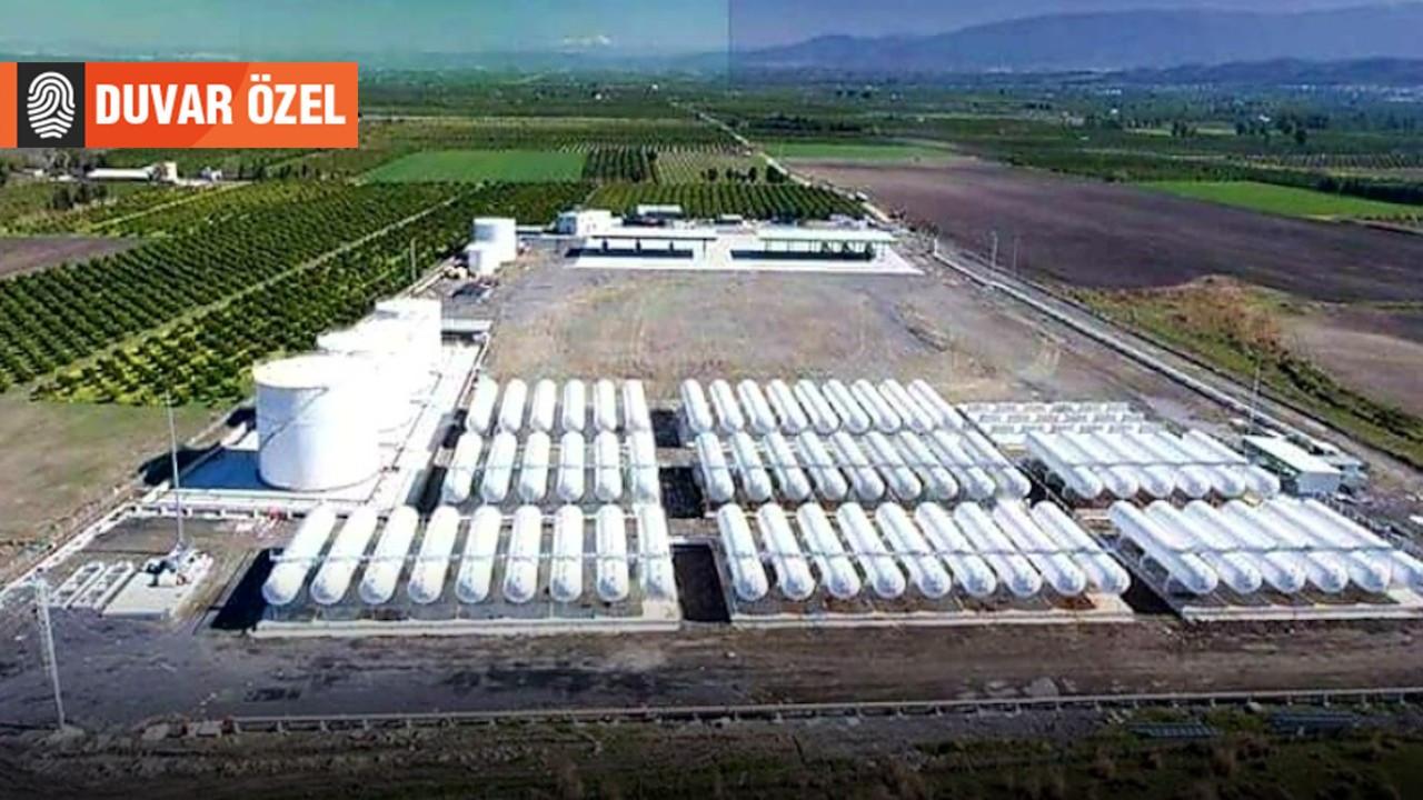 47.5 milyon dolarlık dev tesisin satışında 'çökme' iddiası