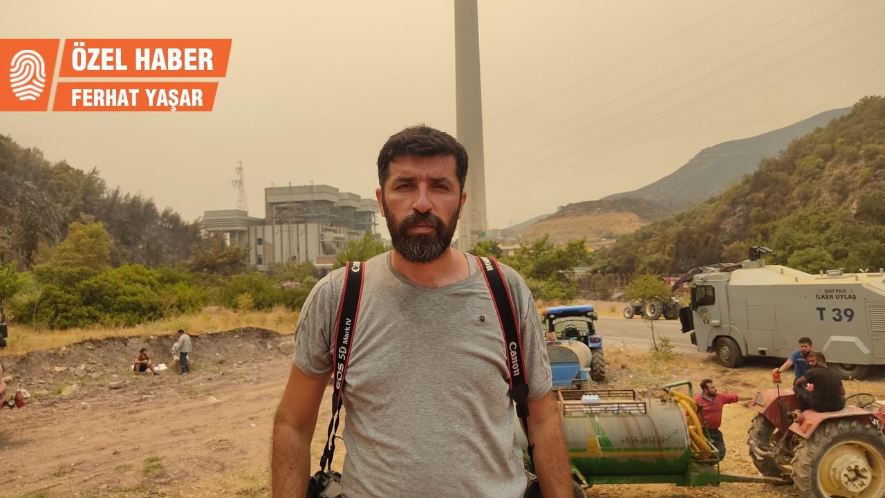 Gazeteci Metin Yoksu: Bellerinde silahla yol kesip kimlik soruyorlar