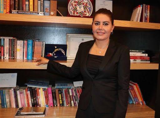 Aliye Uzun'un fotoğraf albümü - Sayfa 2