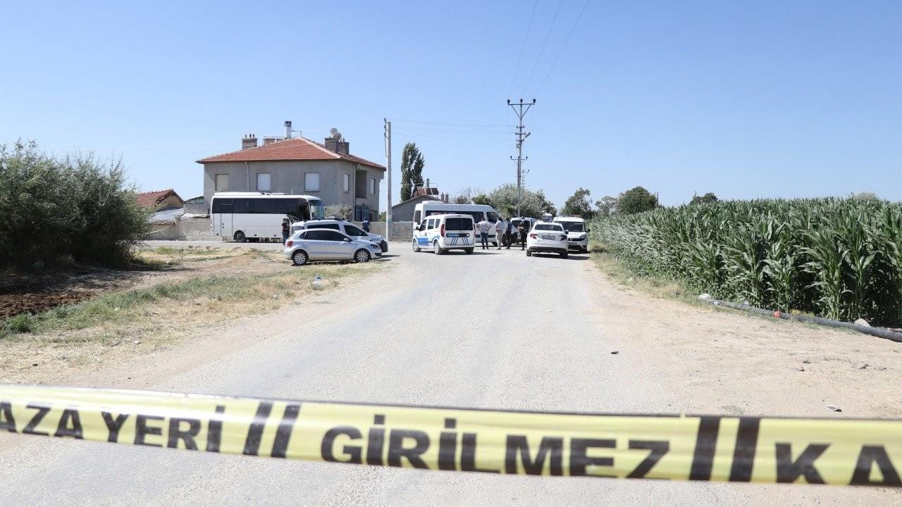 Avukat Karabulut: Serpil Dedeoğulları, Soylu'dan yardım istemiş