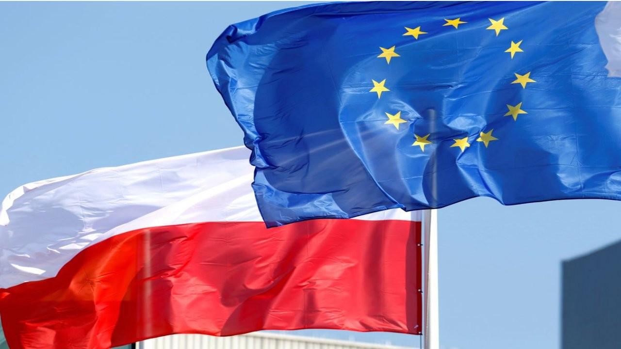 Polonya AB baskısıyla geri adım attı, yargı yasası değişecek