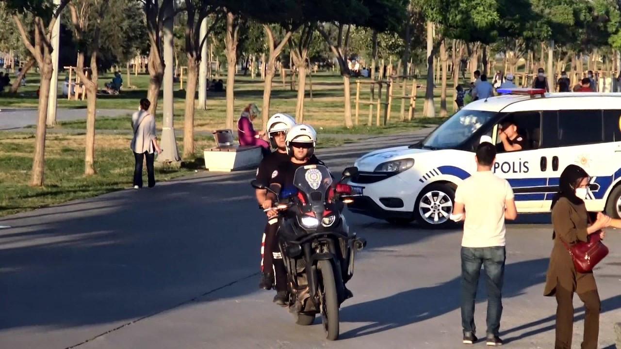 Arnavutköy'de kaybolan çocuklar bulundu