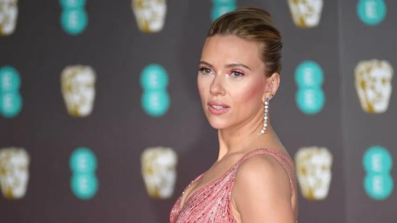 Scarlett Johansson'a, SAG-AFTRA'dan destek: Disney utanmalı
