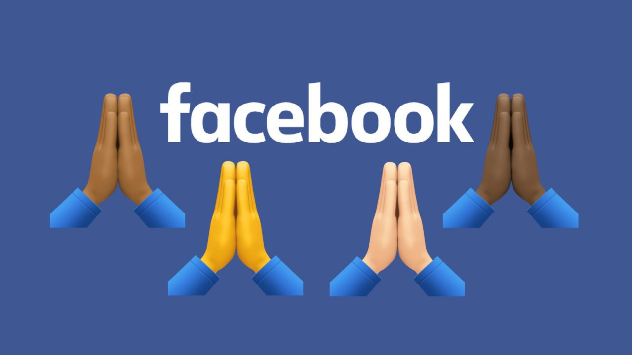 Facebook'a 'dua isteme' özelliği geldi