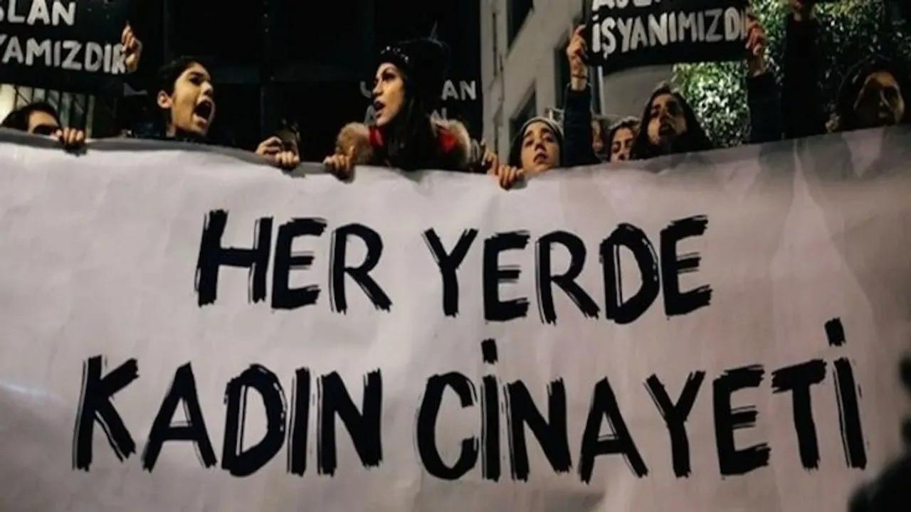 Antalya'da bir erkek iki kadını öldürdü