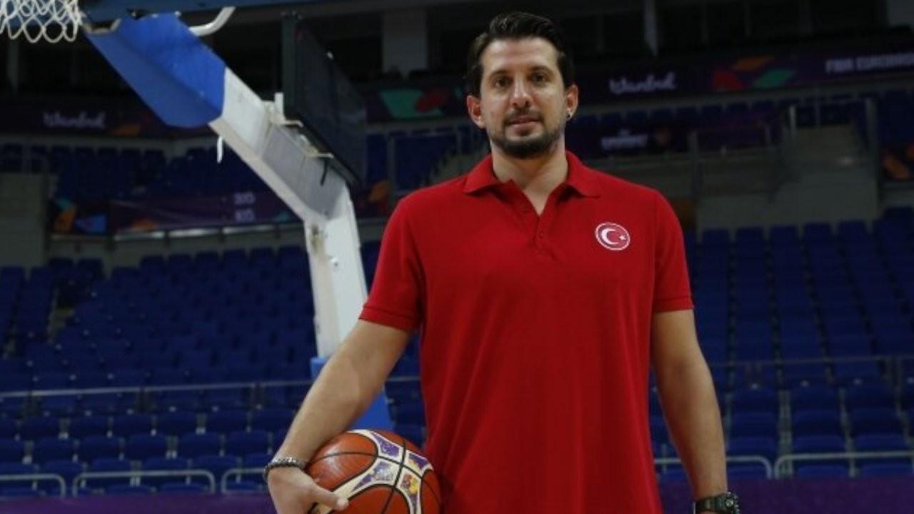 Kerem Tunçeri Galatasaray'da genel direktör oldu