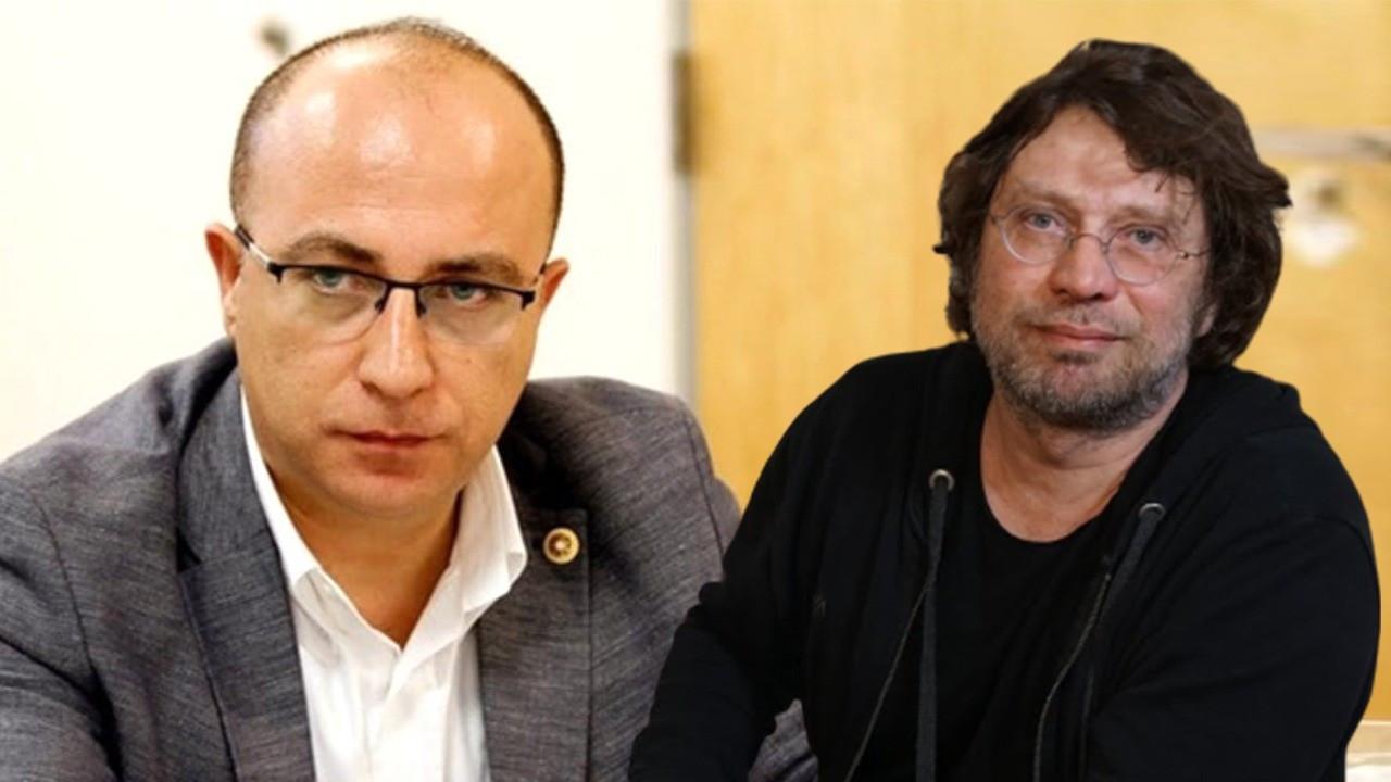 MHP'li İzzet Ulvi Yönter bu kez de Levent Kazak'ı hedef gösterdi