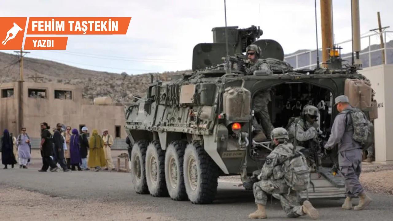 Afganistan'dan kaçış ve sıradaki hesaplaşmalar