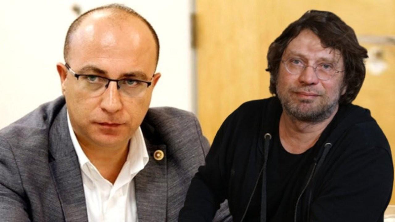 Levent Kazak'tan kendisini hedef gösteren MHP'li Yönter'e yanıt