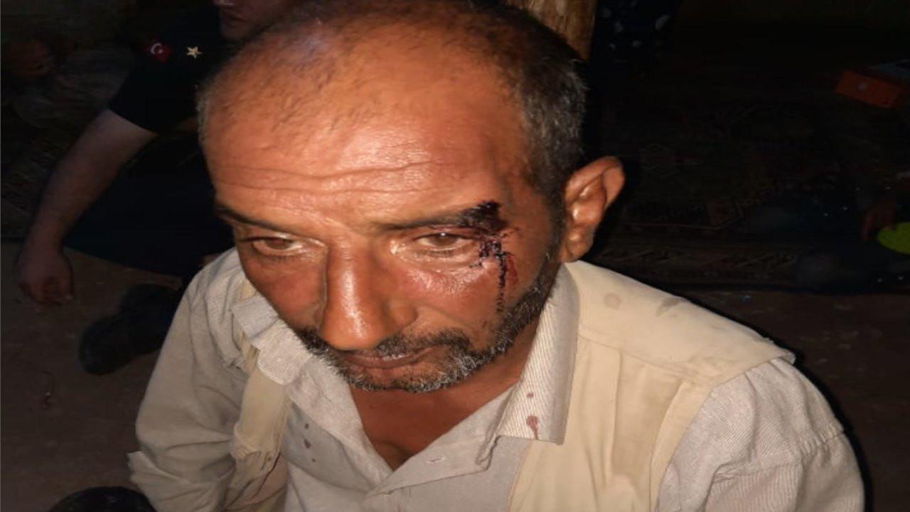 Saldırıya uğrayan mevsimlik işçiler suç duyurusunda bulundu