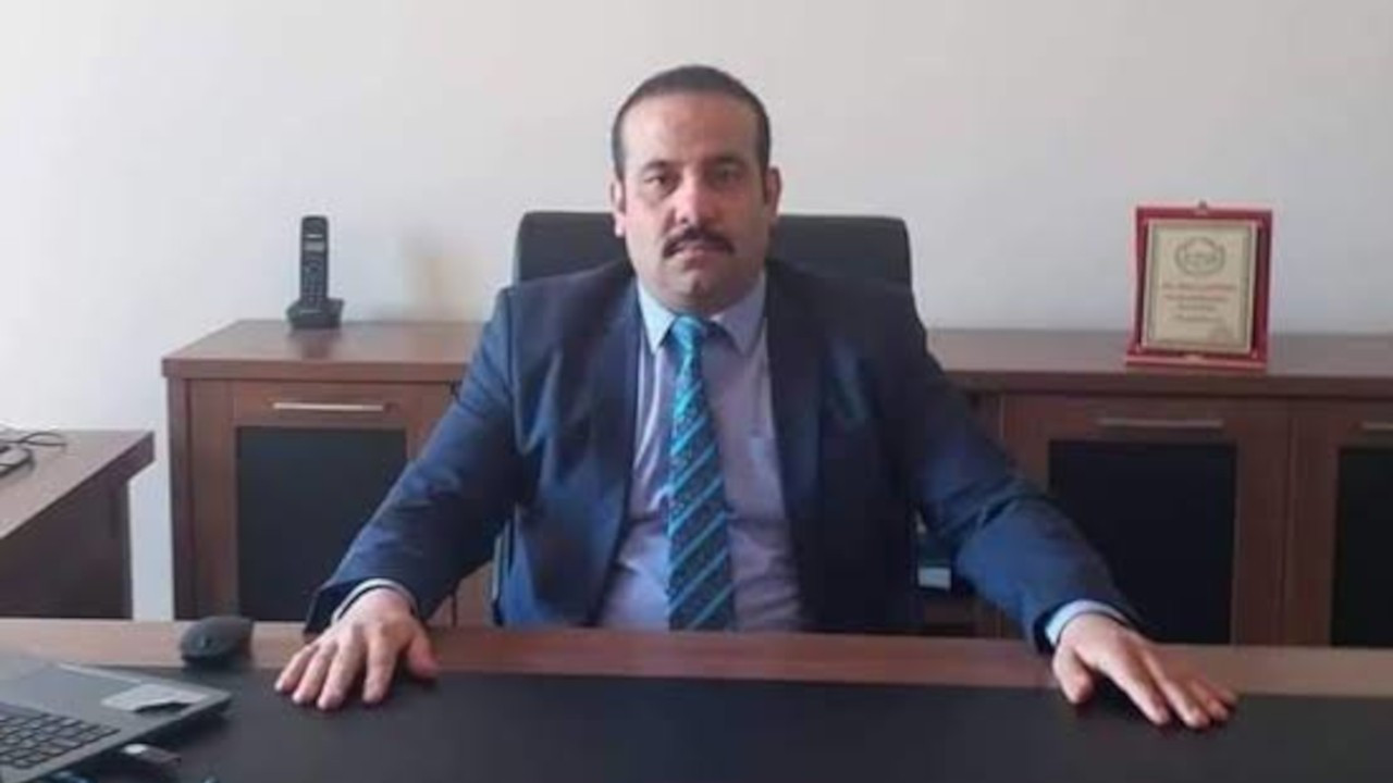 'CHP'liler asılmalı' diyen belediye başkan yardımcısı görevden alındı