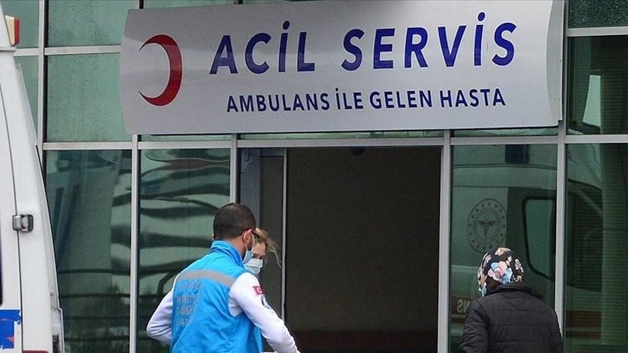 Rize'de aciller dışında randevusuz hasta kabul edilmeyecek