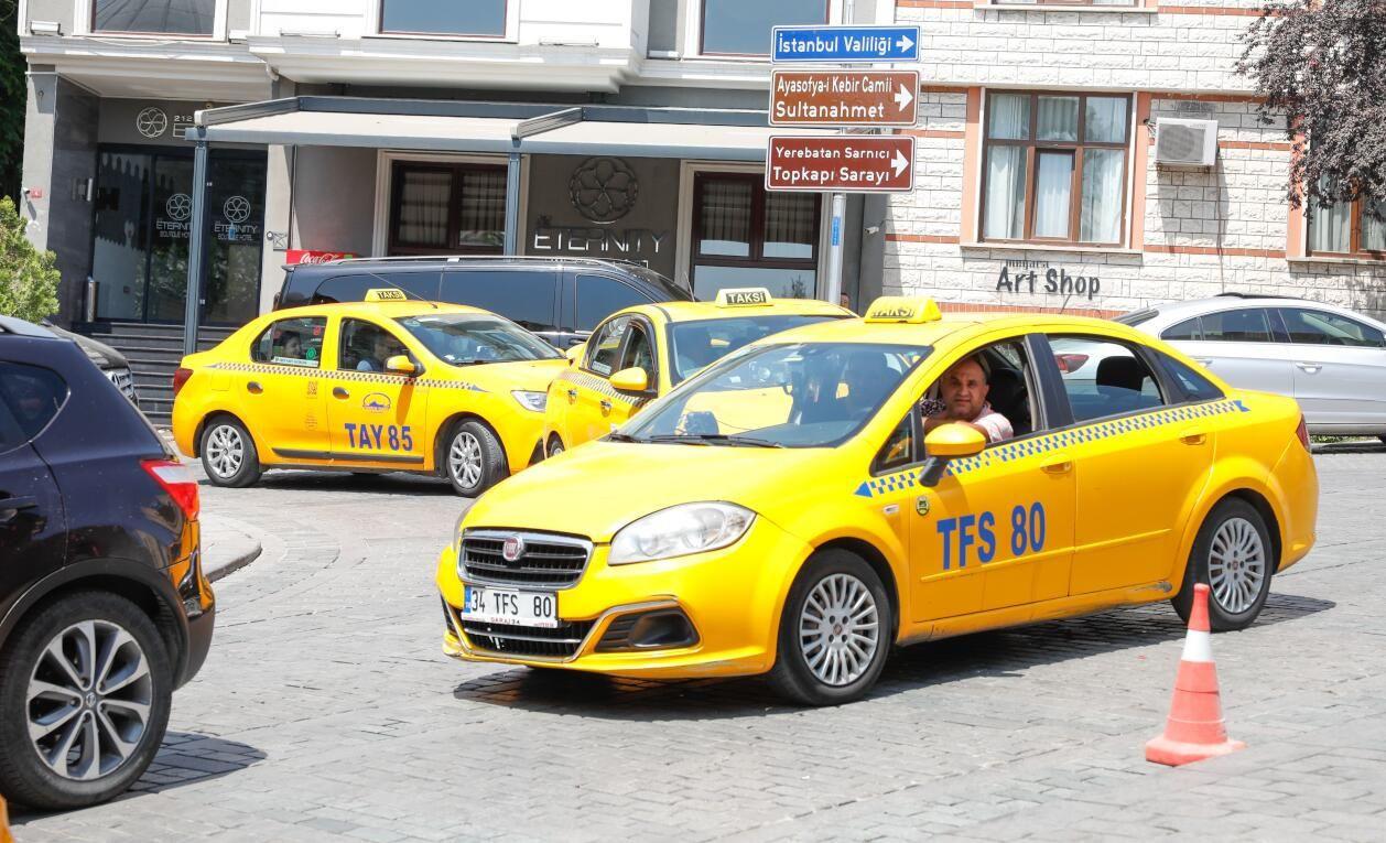 Taksiciler: Yolcular ücretli yola karşı biraz uyanık olmalı - Sayfa 4
