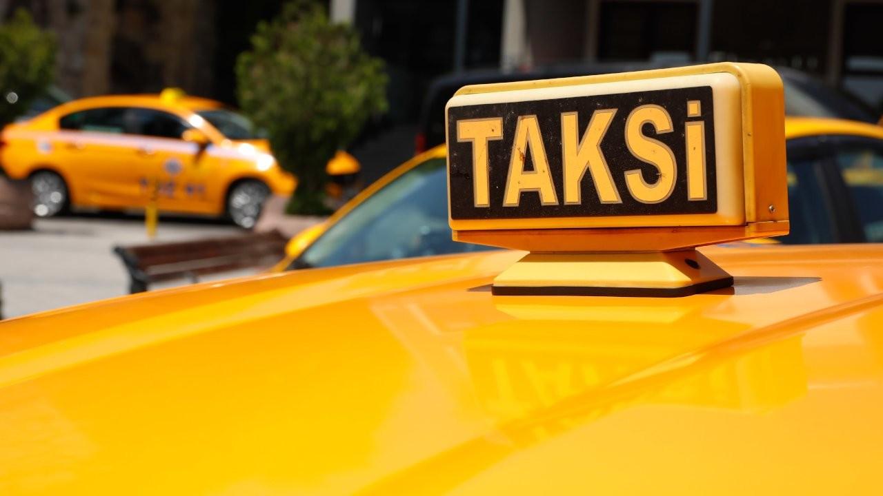 İBB, yeni taksi teklifini 9'uncu kez UKOME'ye getirecek