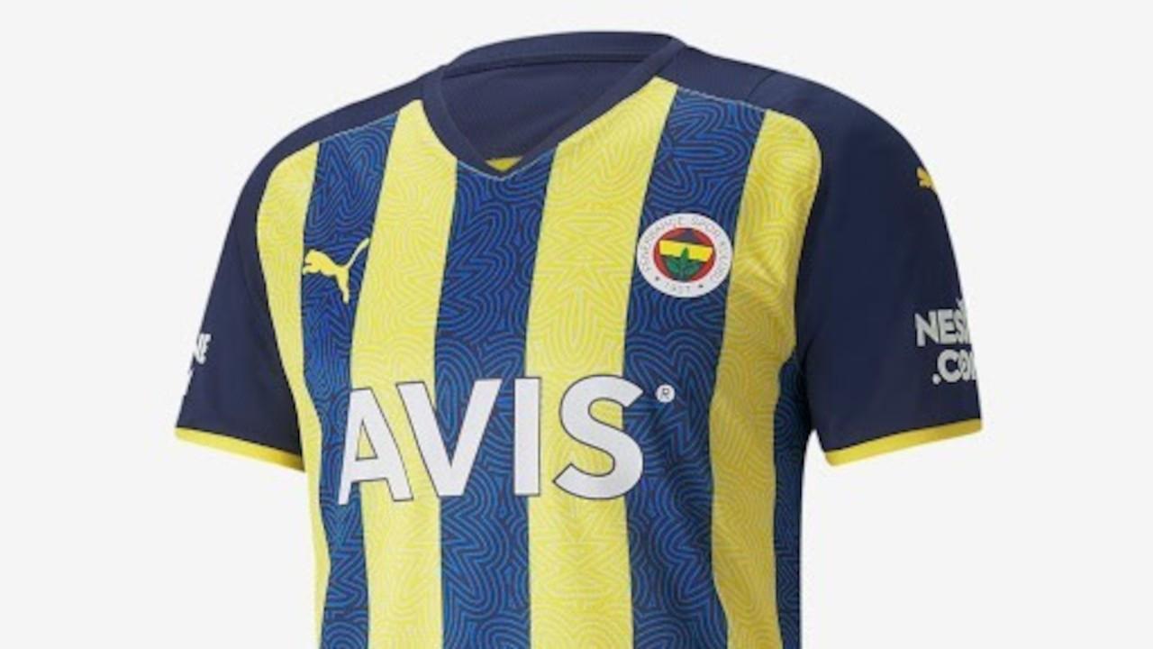 TFF, Fenerbahçe'nin yıldızsız forma başvurusunu kabul etti