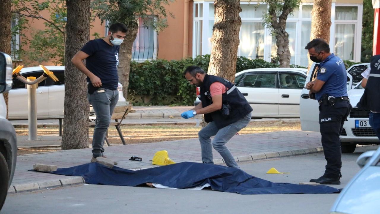 Polis memuru, eşi, kayınvalidesi ve kayınpederini öldürüp intihar etti