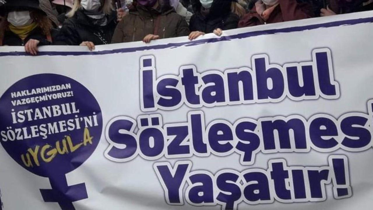HDP'li Ersoy: Son 4 ayda 124 kadın katledildi