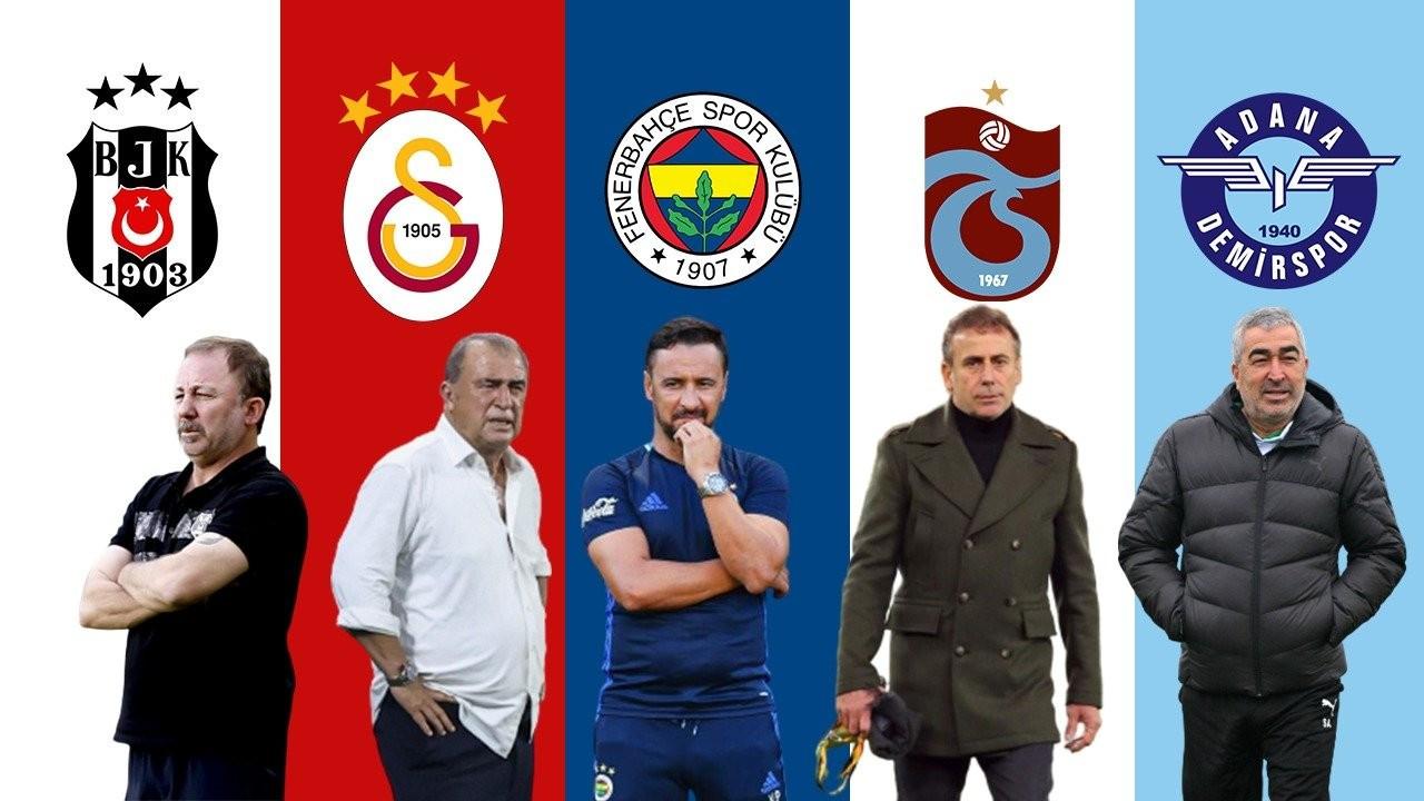 Süper Lig anketi: Şampiyon kim olur?