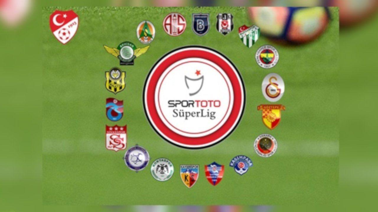 Süper Lig anketi: Şampiyonluk adaylarında ilk iki sıra Beşiktaş ve Fenerbahçe'nin - Sayfa 1