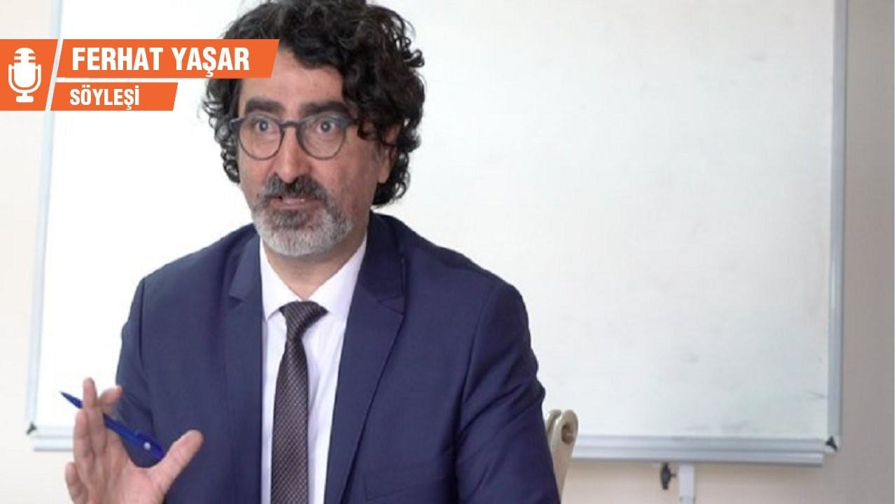 İsmail Beşikci Vakfı, 'Kırmancca Akademisi' düzenleyecek