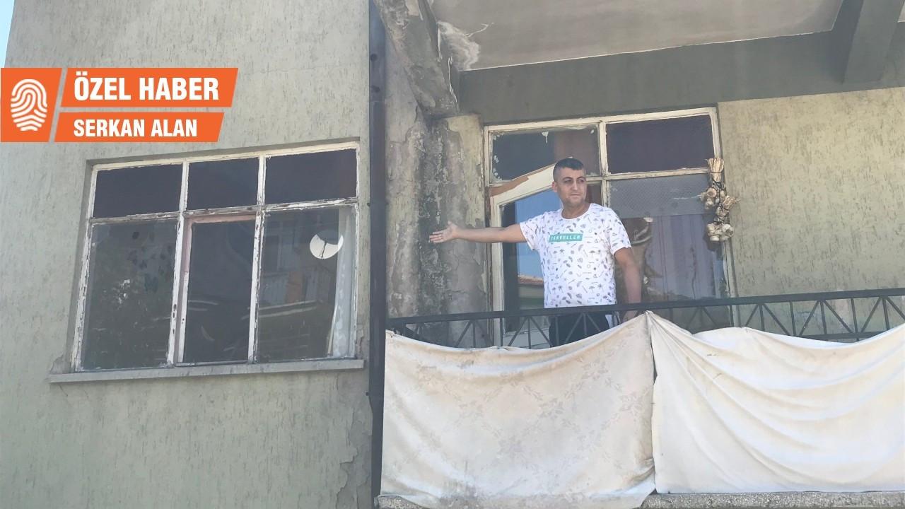 Altındağ'da Suriyelilere saldırı: Bize gidin diyorlar, nereye gidelim?