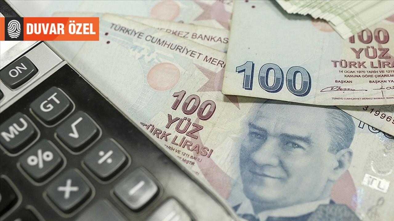 Kamu işçisi net 3506 lira maaş alacak