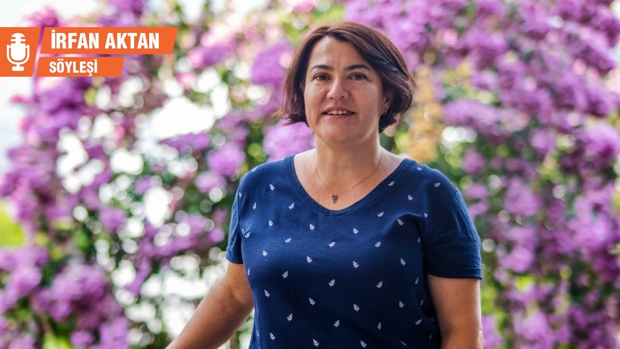 Didem Danış: İktidar mültecilerde belirsizliğin gücünü kullanıyor