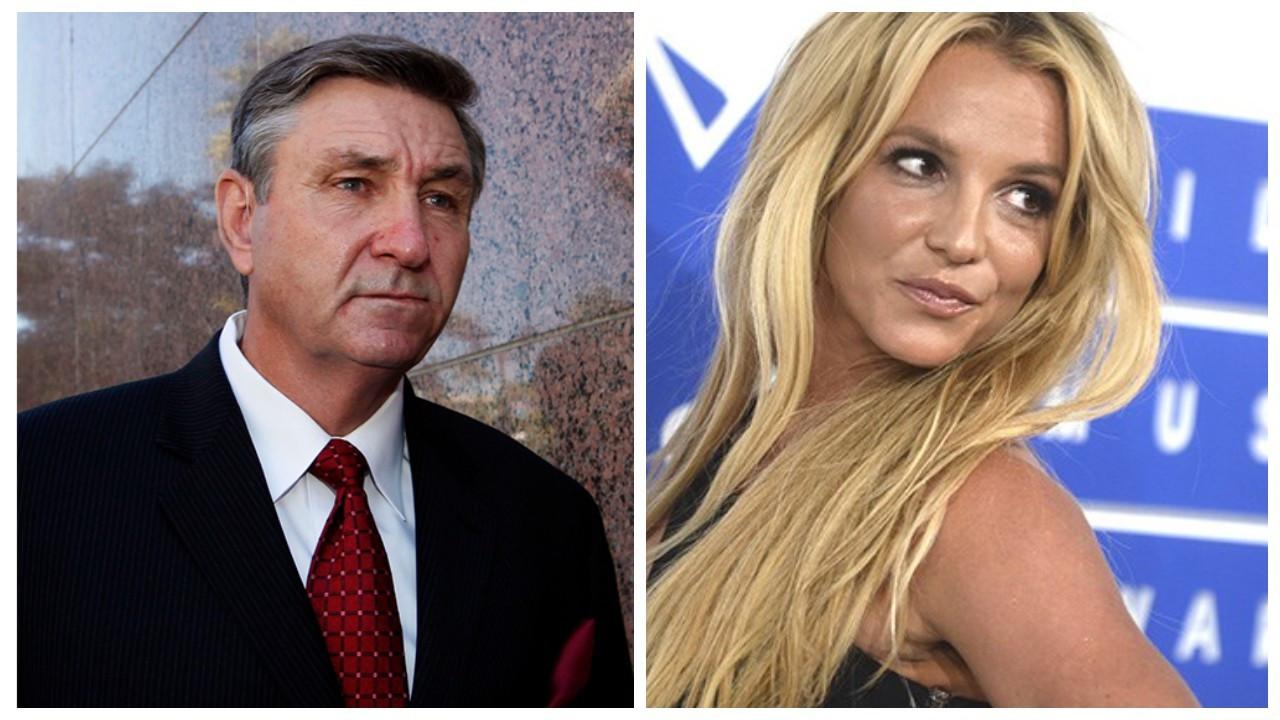 Britney Spears'in babası, kızının vasiliğini bırakacağını açıkladı