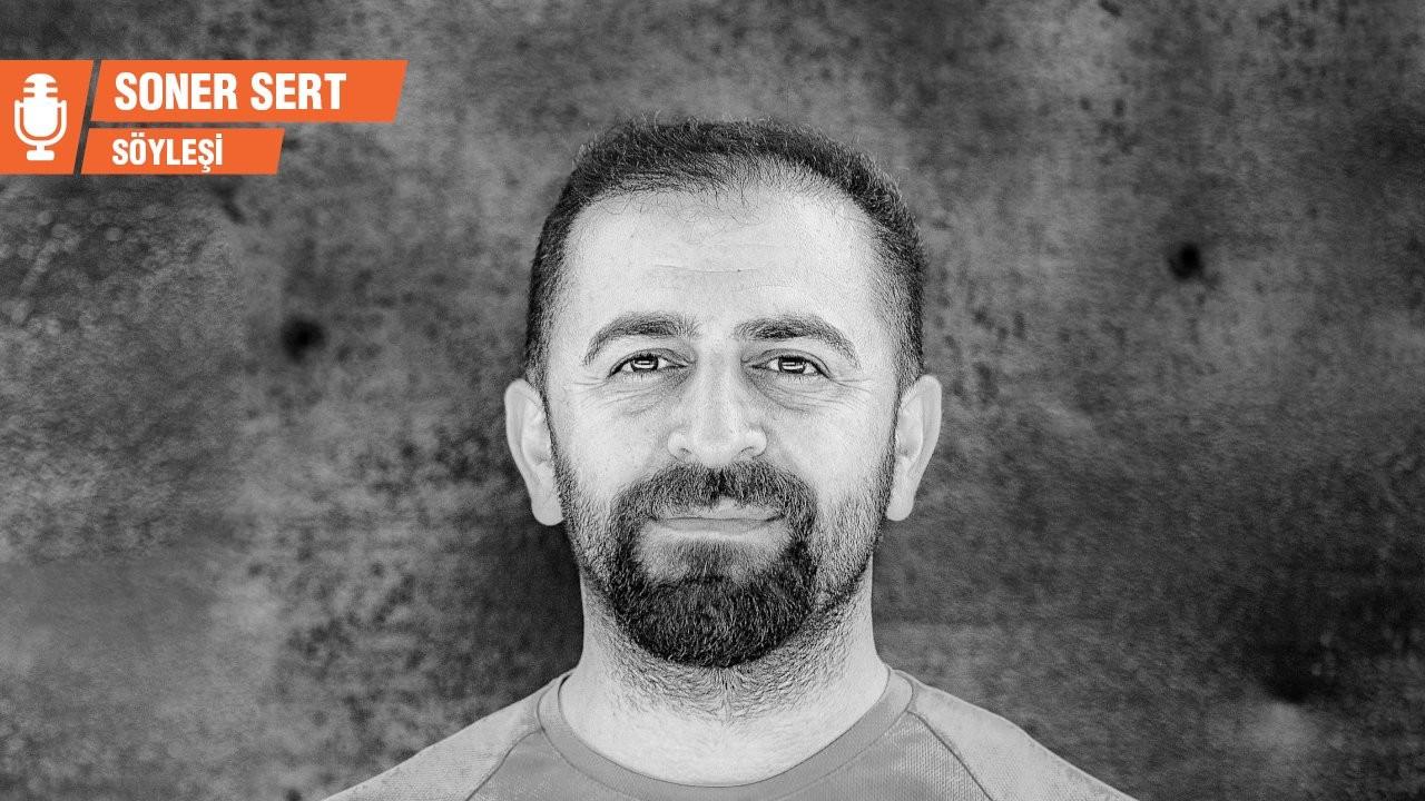 Murat Adıyaman: Sinemanın her zaman farklı bir kitlesi olmuştur