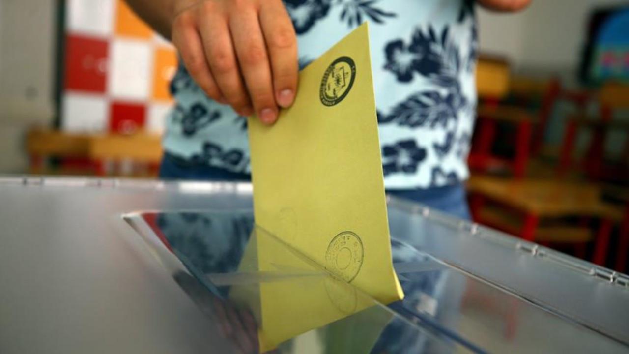 Son anket: AK Parti ve MHP farklı kaybediyor