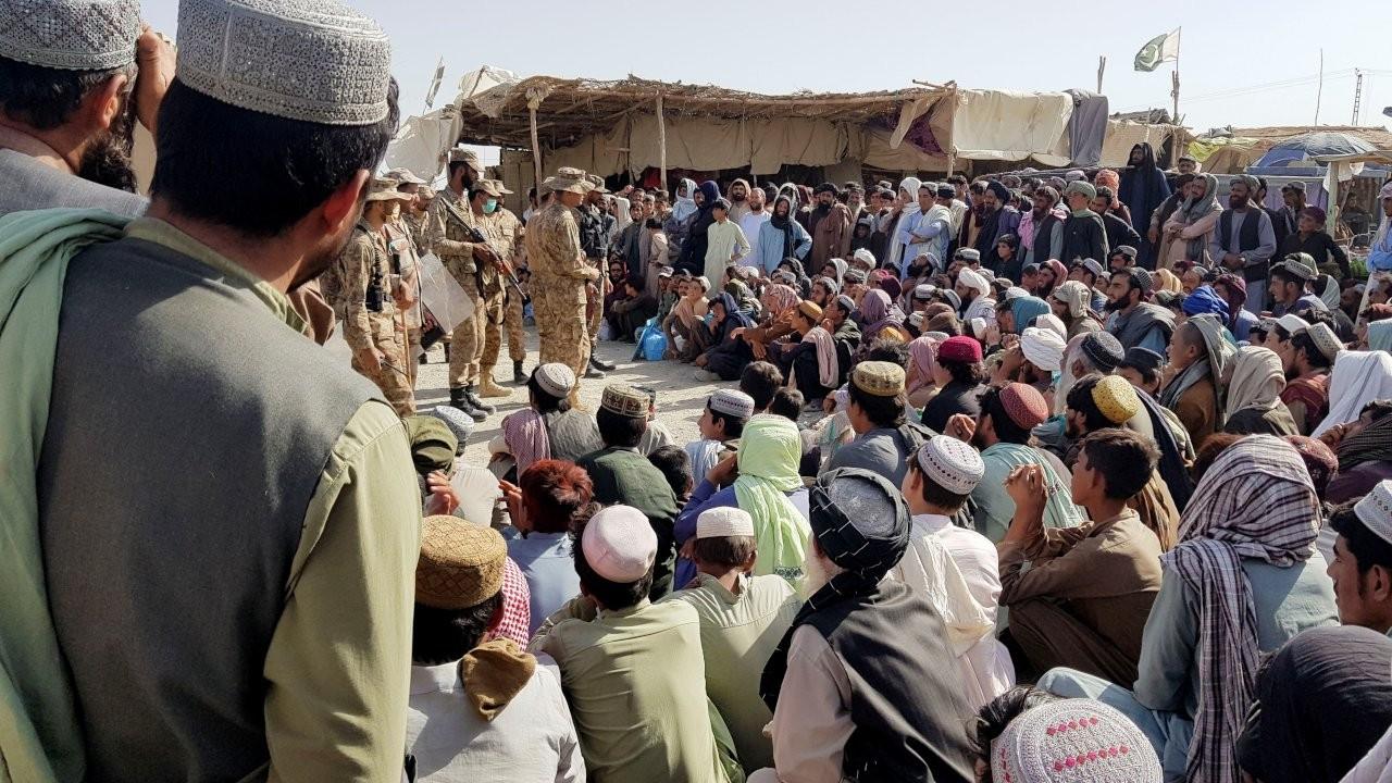 Afganistan'da insani kriz kaçınılmaz hale geldi