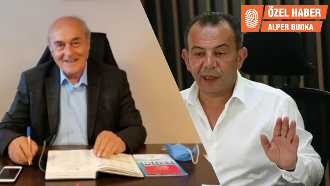 CHP İl Başkanı'ndan Tanju Özcan'a tepki: Açıklamaları bizi bağlamaz