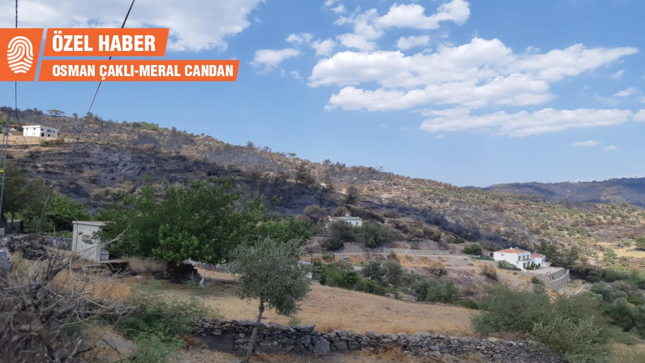 Bozalan Köyü: Jandarmayı dinlesek dönecek köyümüz olmayacaktı