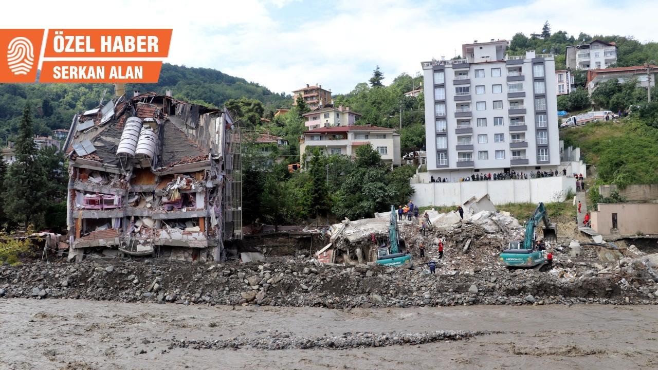 Bozkurt'taki sel nasıl felakete dönüştü?