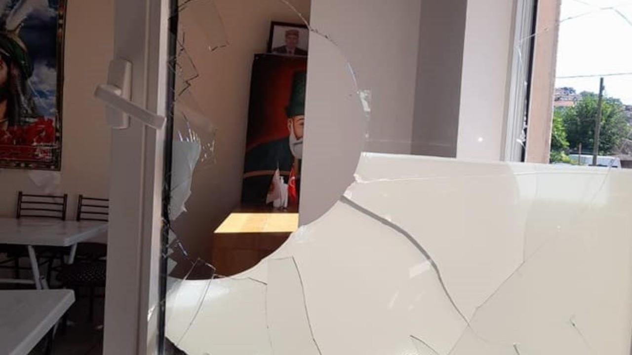 Ali Baba Sultan Cemevi'ne saldırıda 2 kişi gözaltına alındı
