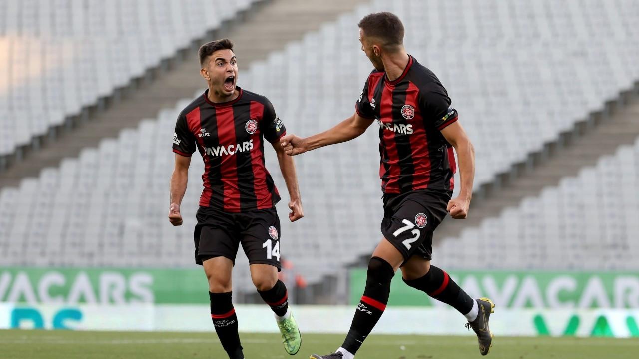 Fatih Karagümrük, Gaziantep FK'yi mağlup etti